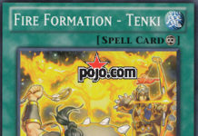 Fire Formation - Tenki