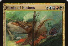 Horde of Notions