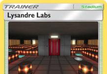 Lysandre Labs