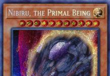 Nibiru, the Primal Being