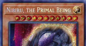 Nibiru, the Primal Being