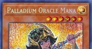 Palladium Oracle Mana