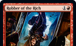 Robber of the Rich