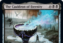 The Cauldron of Eternity