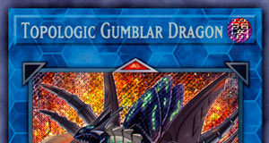 Topologic Gumblar Dragon