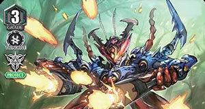 True Demonic Rifle Rogue, Gunningcoleo