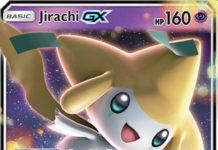 Jirachi-GX