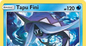 Tapu Fini