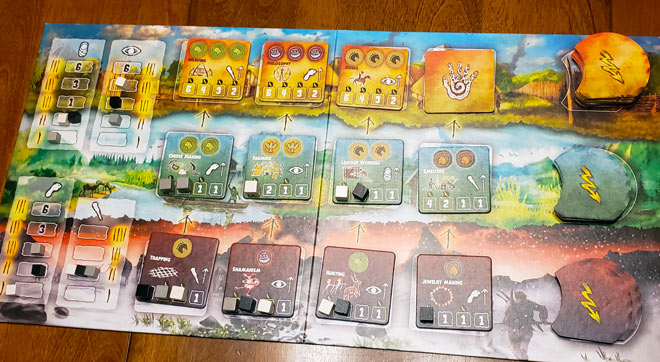 tribes-board