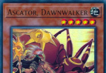 Ascator, Dawnwalker