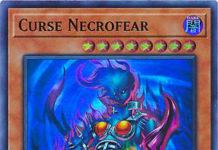Curse Necrofear