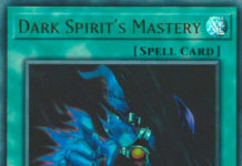 Dark Spirit's Mastery
