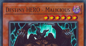 Destiny HERO - Malicious