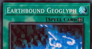 Earthbound Geoglyph
