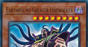 Earthbound Greater Linewalker