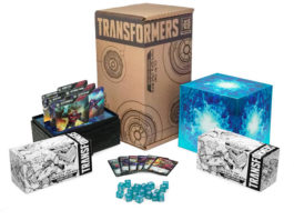 Limited Energon Edition