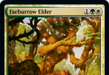 Faeburrow Elder