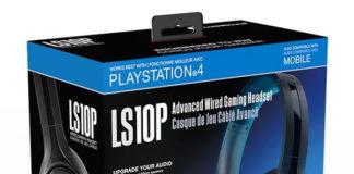 LucidSound-LS10P Box