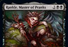 Rankle, Master of Pranks