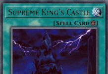 Supreme King's Castle