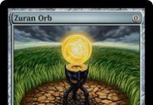 Zuran Orb