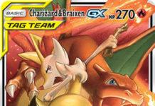 Charizard & Braixen-GX