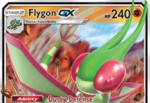 Flygon-GX