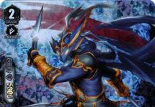 Evil Stealth Dragon, Zangetsu