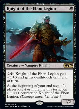 Knight of the Ebon Legion