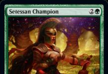Setessan Champion