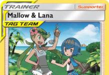 Mallow & Lana (Cosmic Eclipse CEC 198)