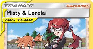Misty & Lorelei (Cosmic Eclipse CEC 199)