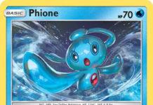 Phione (Cosmic Eclipse CEC 57)