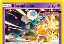 Blacephalon