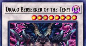Draco Berserker of the Tenyi