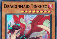 Dragonmaid Tinkhec