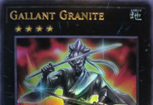 Gallant Granite