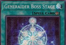 Generaider Boss Stage
