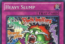 Heavy Slump