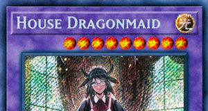 House Dragonmaid
