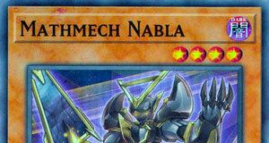 Mathmech Nabla