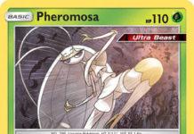 Pheromosa