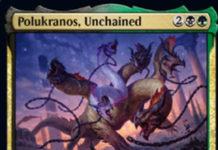 Polukranos, Unchained