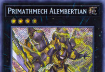 Primathmech Alembertian