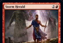 Storm Herald