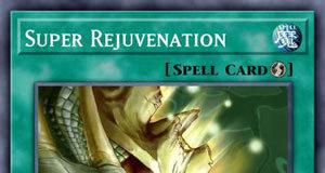 Super Rejuvenation