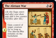 The Akroan War