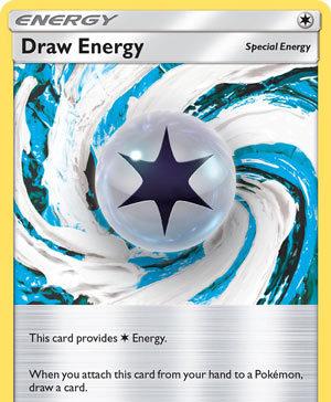 Draw Energy