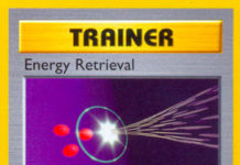 Energy Retrieval (Base Set BS 81)