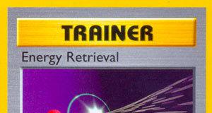Energy Retrieval (Base Set BS 81)